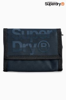 Superdry Velcro Lineman Wallet