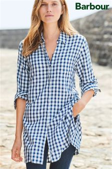 Barbour® Cloud Freestone Tunic