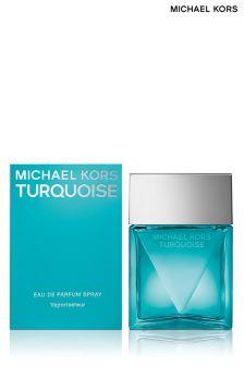 Michael Kors – Turquoise