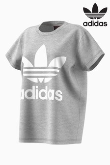 adidas Originals Big Trefoil Tee