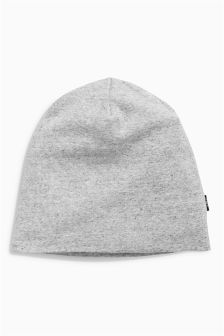 Jersey Slouch Beanie (Younger Boys)