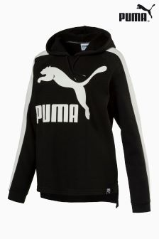 Puma® Black Archive Hoody