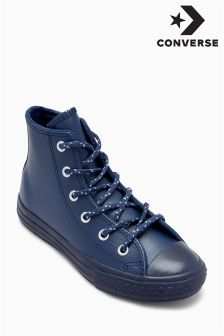 Converse Midnight Navy All Star Hi