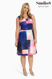 Studio 8 Multi Elodie Dress