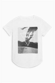 Trick Me T-Shirt (3-16yrs)