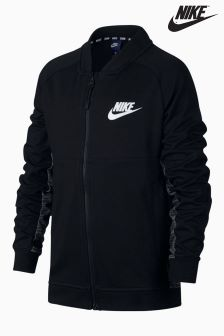 Nike NSW Black Fleece Bomber