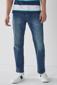 Calvin Klein White Thong