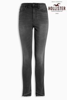 Hollister Black Skinny Jean