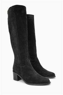 Womens Boots | Stylish Ladies Leather Boots Online | Next