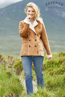 Fat Face Demerara Aberfeldy Jacket