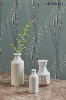 Dot And Ivy Water Garden Wallpaper Paste The Wall