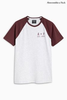 Abercrombie & Fitch Ringer T-Shirt