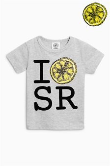 Short Sleeve The Stone Roses© T-Shirt (3mths-6yrs)