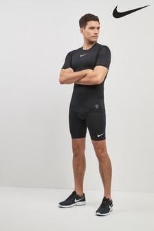 Nike Pro Black Short