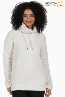 Regatta Light Vanilla Hermina Fleece