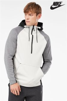 Nike Sportswear Tech Fleece Half Zip Hoody