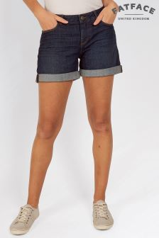 Fat Face All Calm Denim Short