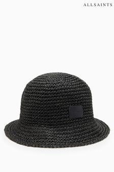 Karen Millen Black Cuff Sandal