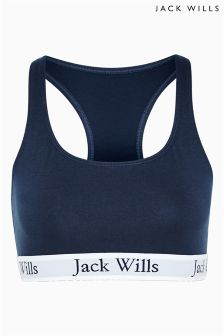 Jack Wills Crop Top