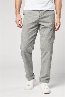 Soft Handle Chinos