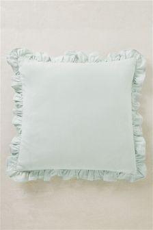 Frill Cushion