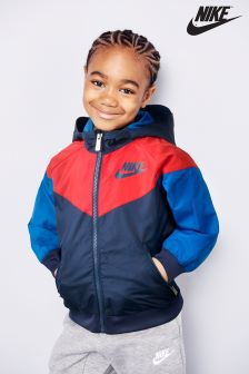 Nike Little Kids Windrunner