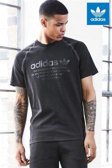 adidas Originals Black NMD T-Shirt