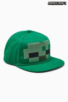 Minecraft Cap (Older)