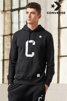 Converse Black Star Hoody