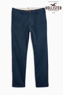 Hollister Skinny Fit Chino