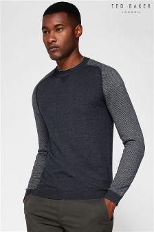 Ted Baker Pepmint Crew Jumper