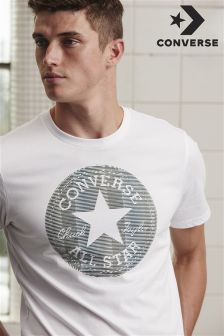 Converse Chuck Patch Printed Tee