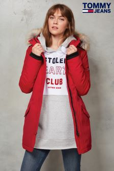 Buy Women's coats and jackets Jackets Red from the Next UK online shop