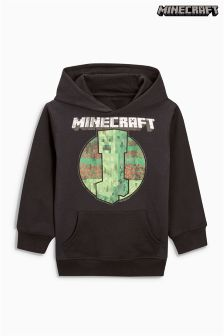 Minecraft Hoody (4-14yrs)