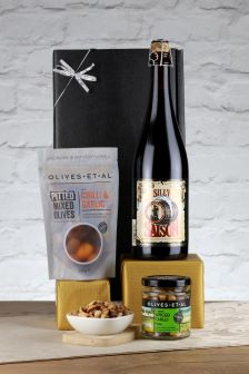 Saisons Greetings Beer Feast Gift Box