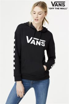 Vans Black Big Fun Hoody