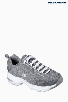 Skechers® Grey D'Lite Ultra Meditative