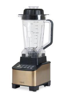 Copper Effect Next Soup Blender