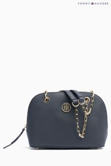 Tommy Hilfiger Small Chain Domed Bag