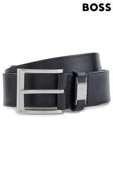 Nike Black/White Magista Firm Ground