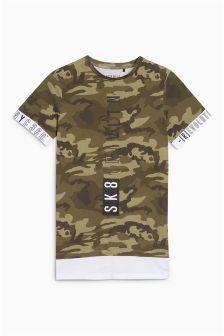 Layer T-Shirt (12-16yrs)