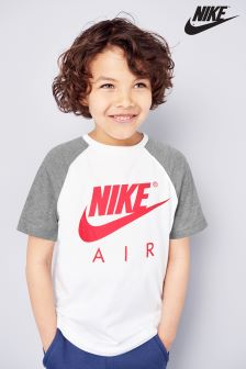 Nike Little Kids Air Raglan T-Shirt