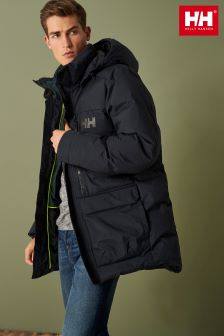 Helly Hansen Black Tromsoe Jacket