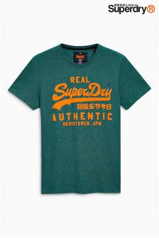Superdry Authentic Script T-Shirt