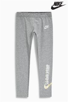 Nike Grey JDI Legging