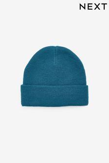 Armani Jeans Indigo J21 Straight Leg Jean