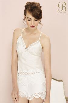 B By Ted Baker Tie The Knot Bridal Camisole