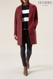 Hobbs Cherry Cherrie Coat