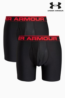 Under Armour Boxerjock Two Pack