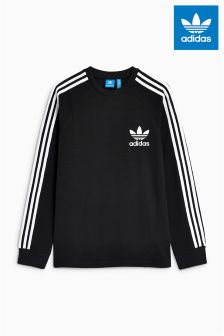 adidas Originals Long Sleeved California T-Shirt